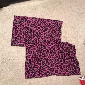 PINK Victoria's Secret Bedding - Victoria Secret Sheets